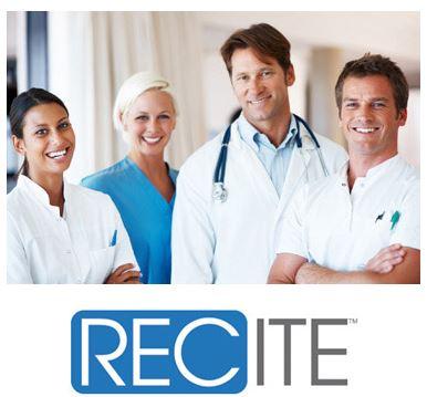 RECITE Call Recording voor de gezondheidszorg