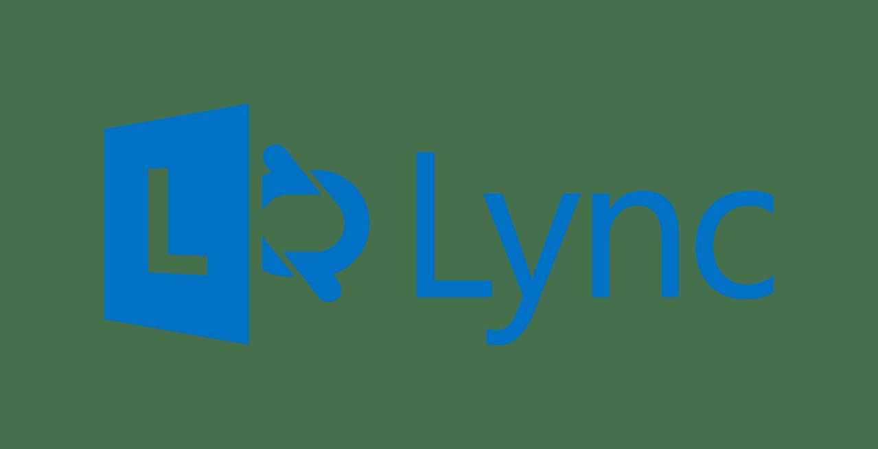 Lync Logo