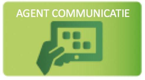 Agent communicatie