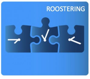 Roostering